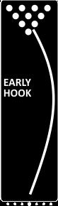 early hook